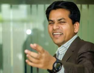 Photo: Rahim's facebook profile